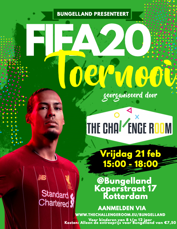FIFA GAME EVENT
