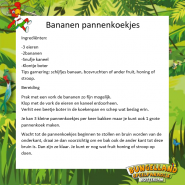 Nationale Bananendag op woensdag 15 april